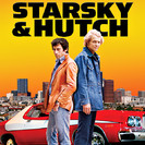 Starsky & Hutch: Lady Blue
